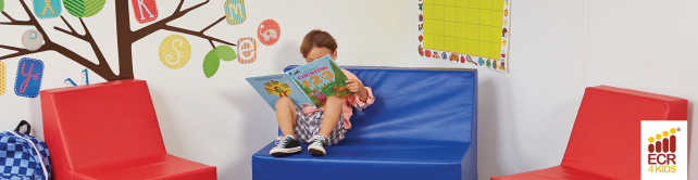 Learn how to set up an optimal environment to benefit for your child's development.