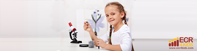 Easy Science Experiments ECR4Kids