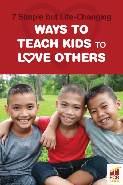 7 Simple but Life-Changing Ways to Teach Kids to Love ...