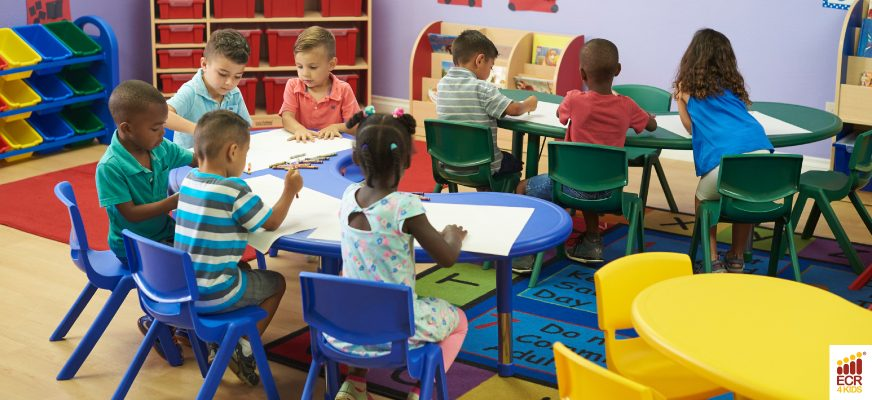 Thinking About Upgrading Your Classroom Chairs? Read This First