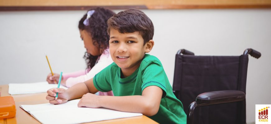How to Adapt Learning Environments for Children with Special Needs