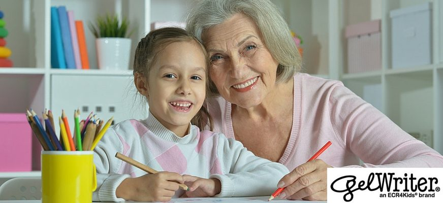 5 Benefits Of Coloring For Older Adults
