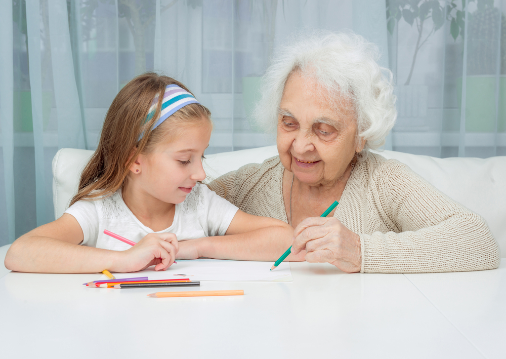 benefits of coloring for older adults