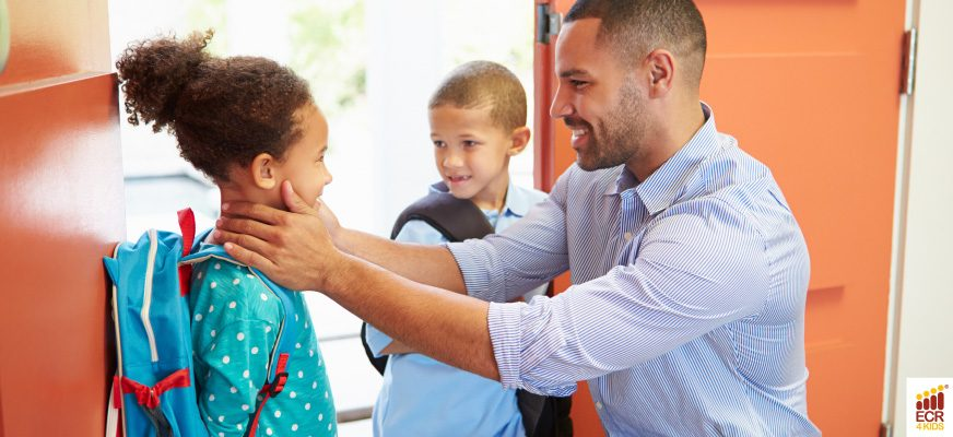 Simple Ways to Encourage Father Involvement in School