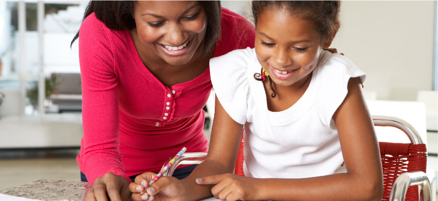 4 Simple Ways to Help Your Child Succeed in School and Beyond