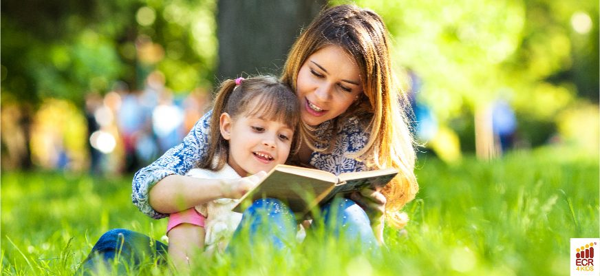 Foster Active Minds: Summer Reading for Kids