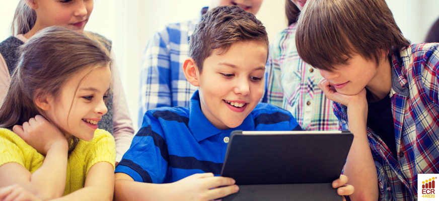 Technology Rules! Balancing Children's Use of Technology