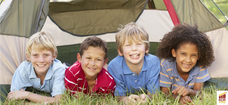 How to Create the Best End-of-Summer Bucket List for Kids