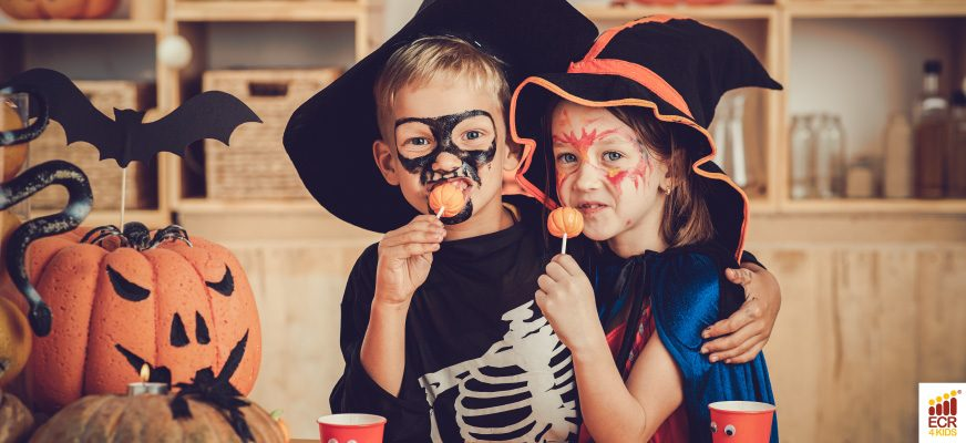 Use Halloween to Teach Students these 3 Big Concepts