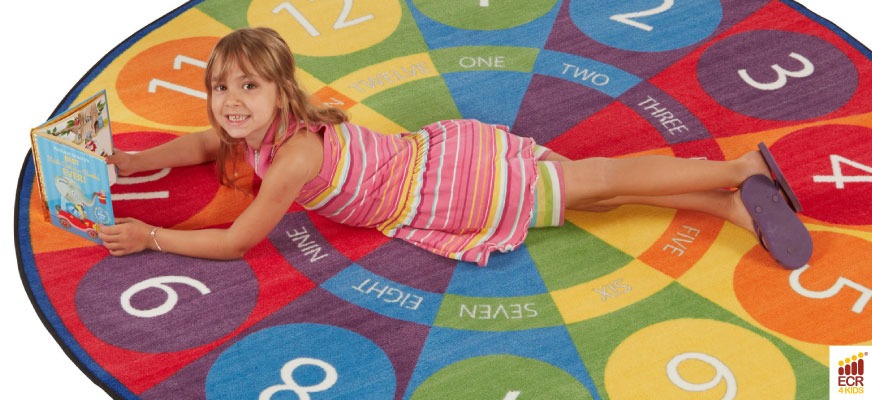 Fun Floor Decor 101: A Sneak Preview of Our Kids Rugs