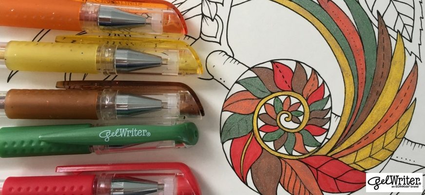 3 Colorful Crafts for Thanksgiving
