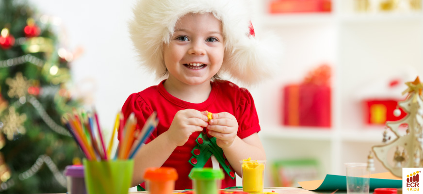 3 Holiday Crafts to Make Your Classroom a Winter Wonderland