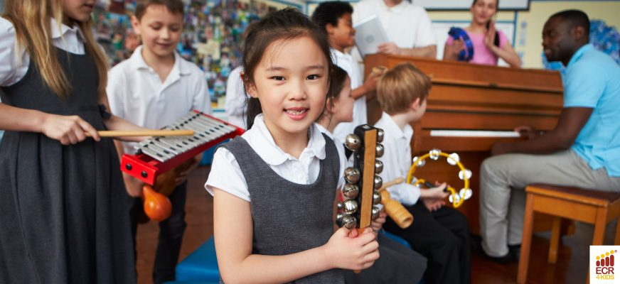 Musical Minds: 3 Reasons Children Should Learn Music