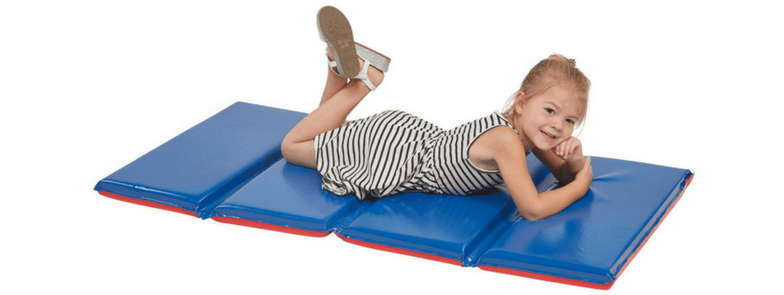 Sleepy Time 101 New Nap Mats For Preschool Ecr4kids Blog