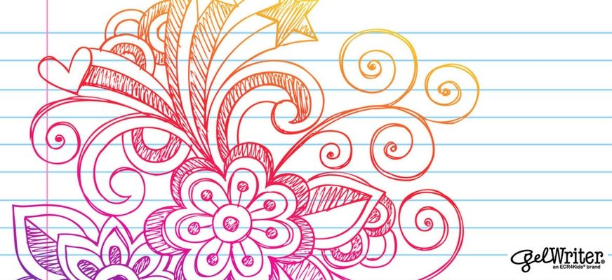 Draw Masterful Doodle Art With 4 Simple Techniques