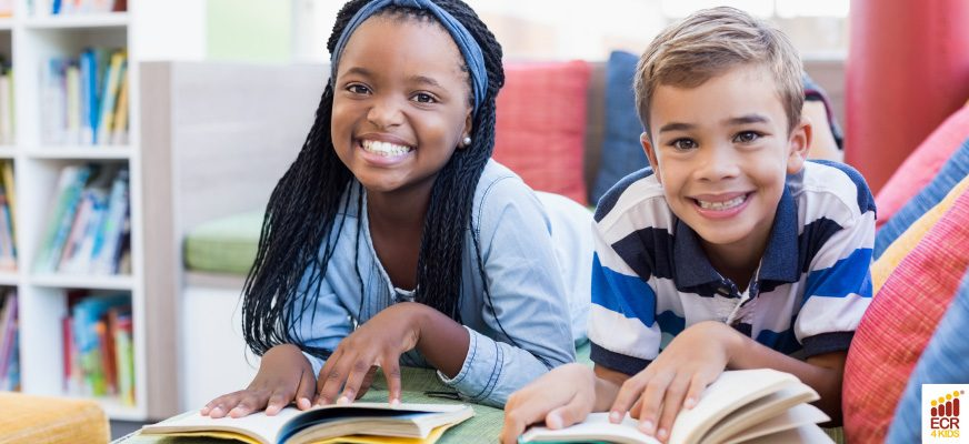 How to Choose the Best Books to Get Kids Reading