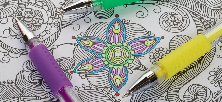 3 Gel Pen Color Combos to Add Depth to Your Pages