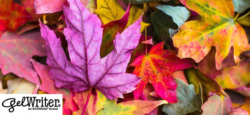5 Crisp Color Palettes for Autumn