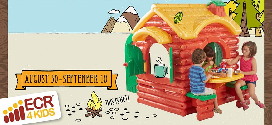 Don't Miss the Wilderness Log Cabin Giveaway
