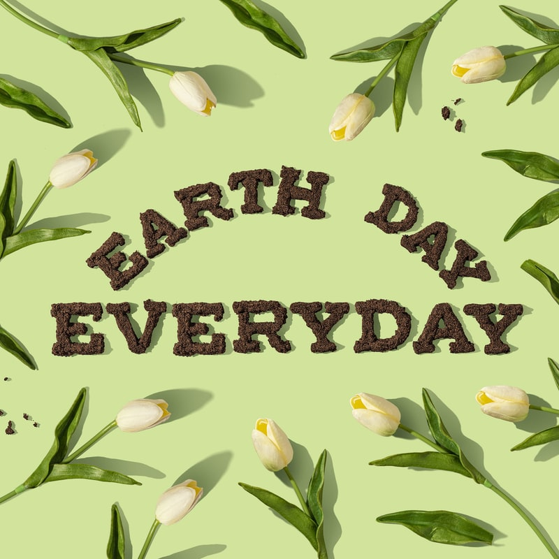 5 Earth Day Activities