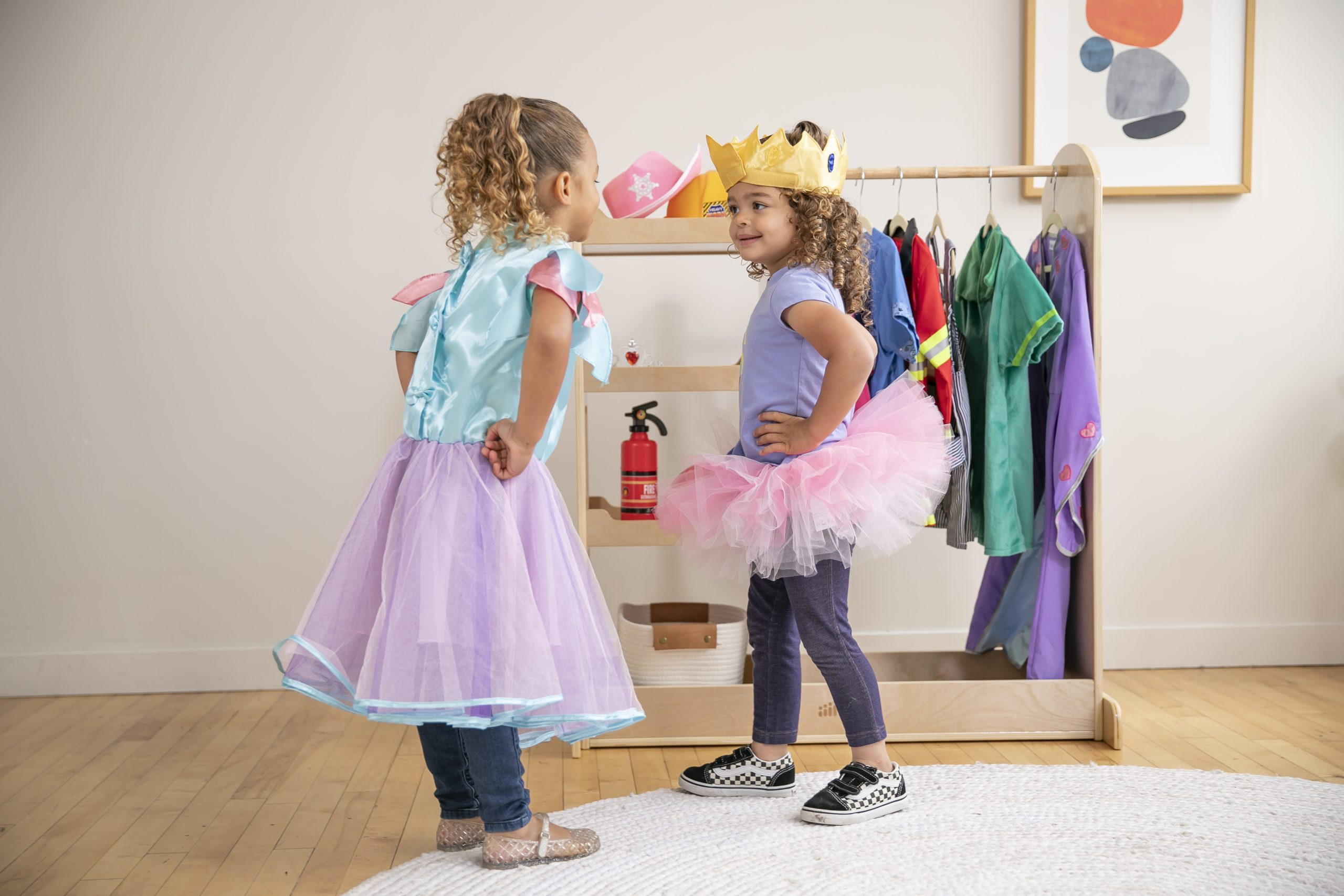 Importance of Imaginative Play
